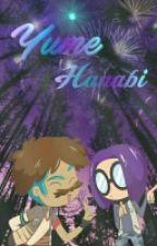 Yume Hanabi ( FNAFHS ) by _PhantomGirl