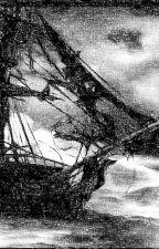 Black Ship by TobiasChase