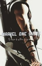 Marvel-One Shoots by Wolverinax