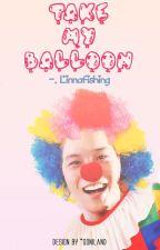Take My Balloon » KaiSoo by linnafishing