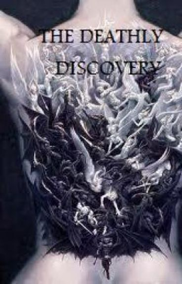 The Deathly Discovery