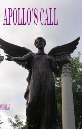 Apollo's Call by savesylar