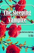The Sleeping Vampire (Updates Weekly) by 52Mila52