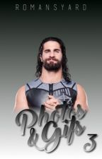WWE Photos and Gifs 3 by threeworkhorses