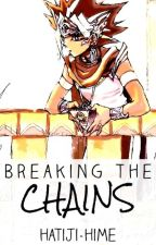 Breaking the Chains | Pharaoh Atem x Reader by kaazure