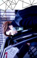 My Dream | Jookyun (I.M&Jooheon) by Pingkeublue