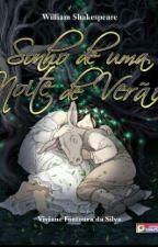 Sonho de uma Noite de Verão by Sweet_Mikey