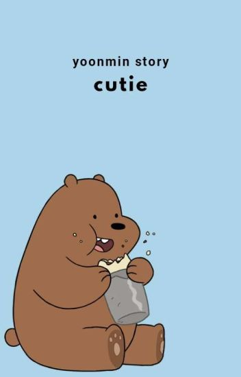 cutie; yoonmin