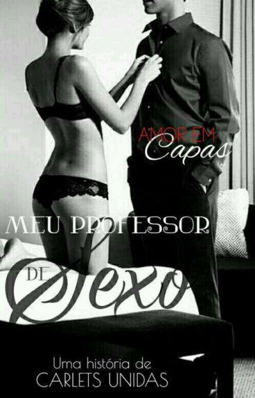 Meu Professor De Sexo