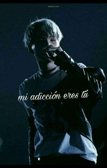 mi adicción eres tú ( Suga y tu)
