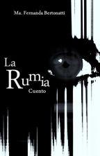 La rumia by FerchaBertonatti