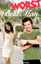 The Worst Best Man | h.s. fanfiction by bubblyfantasy