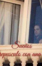 Sueños: crepusculo con una fan (Robert Pattinson y tu) TERMINADA by paulettefan