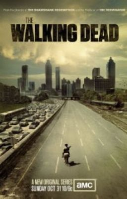 THE WALKİNG DEAD