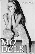 models » j.b & a.g by deluxebutera