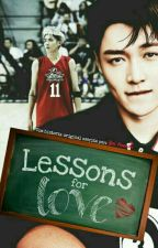Lessons For Love »KrAy by YuiHonjo