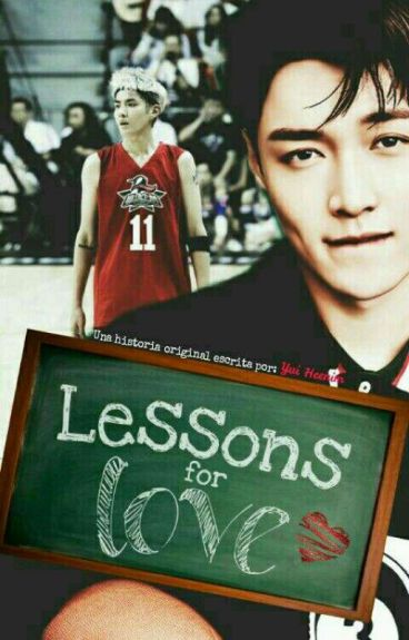 Lessons For Love »KrAy