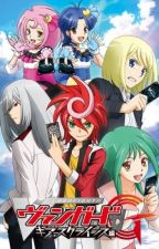 Cardfight Vanguard Next Generation Rp by TrioMato
