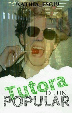 """Tutora de un popular""||A.V||  by kathia_esca19"