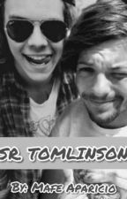 SEÑOR TOMLINSON // LARRY // by MafeAparicio