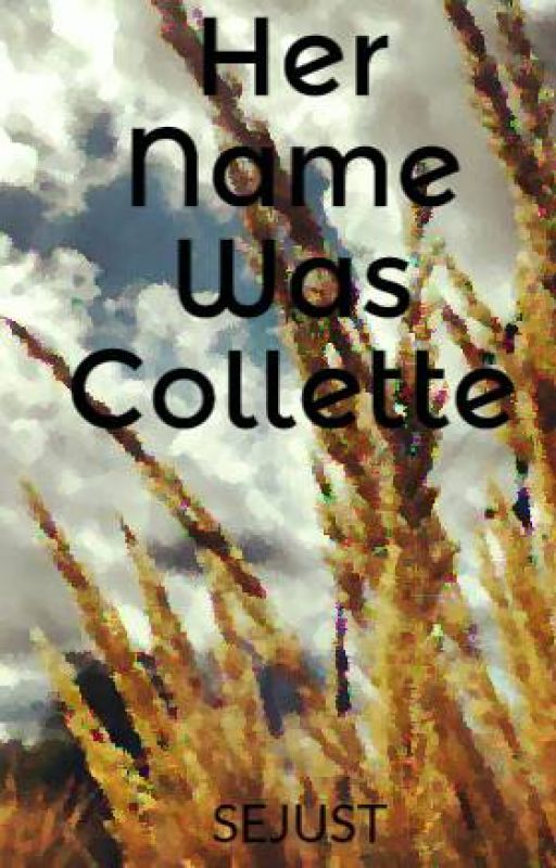 Collette by SEJUST