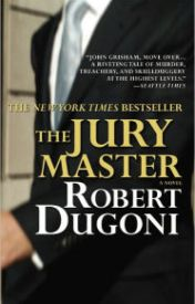 The Jury Master (David Sloane Series #1) by unquistorib