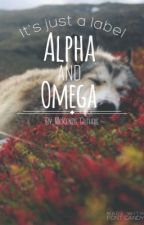 Alpha and Omega by McKenzieGuthrie