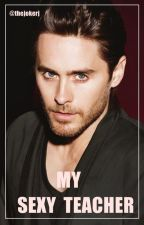 My Sexy Teacher | Jared Leto  by thejokerj