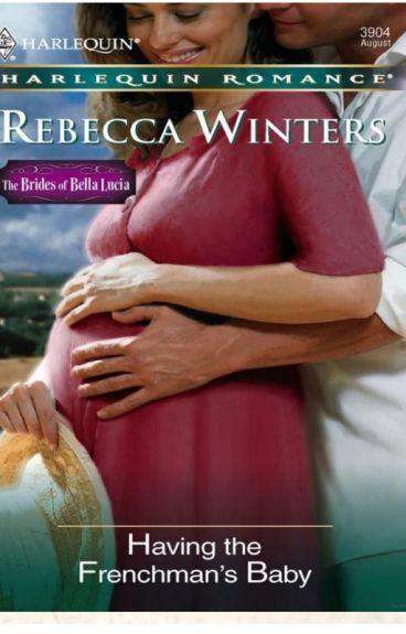 Rebecca Winters-The Brides Of Bella Lucia #01