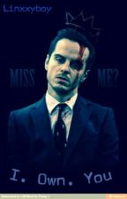 Jim Moriarty: I. Own. You.  [COMPLETED] by Linxxyboy
