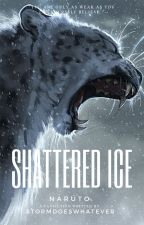 Shattered Ice by Stormdoeswhatever
