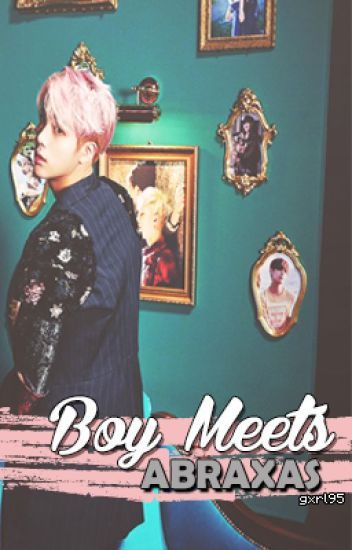 Boy meets Abraxas »BTS [+18]