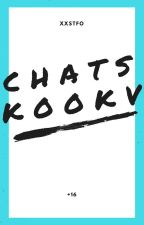 ❝ Chats KookV ❞    √ BTS by xxstfo
