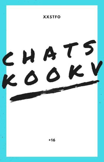 Chats KookV    √ BTS.   [TaeKook]