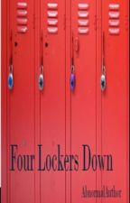 Four Lockers Down by AbnormalAuthor