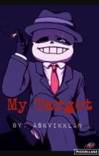 My Target (Mafia Sansxreader) by RedsGal