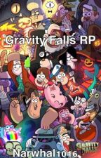 Gravity Falls: Next Summer RP by humantreefrog