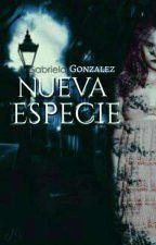 Nueva Especie by GabrielaGonlez9