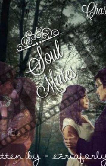 Soulmates: An Ezria Fanfic