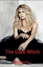 The Dark Witch by Xxxobri