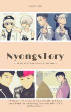 NyongStory by captGee