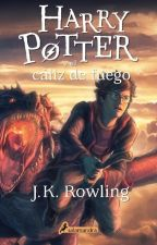 Harry Potter y el cáliz de fuego by rosedi_