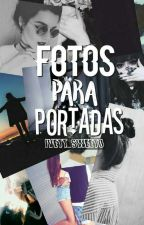 Fotos Para Portadas by Ivett_Sweeto