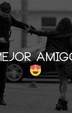 Entre El Amor Y La Amistad by lifelittlewort22