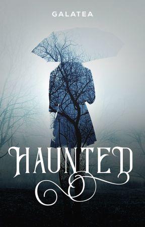 Haunted by YourAverageNerd_