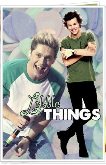Little Things ↪ Narry