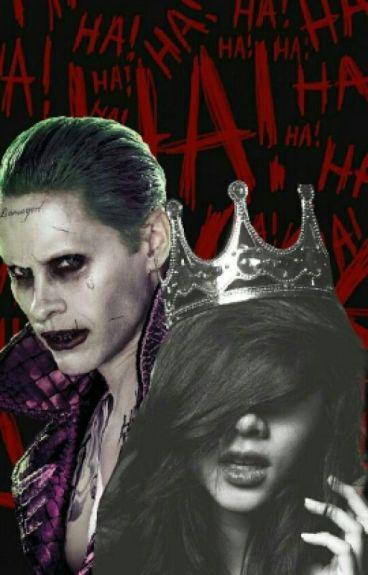 Queen Of Gotham ~Joker y tu ~ ♡☆