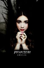 Phantom. [Rilaya] AU by elysains