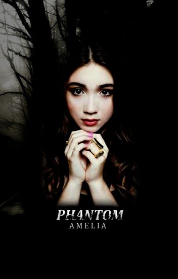Phantom. [Rilaya] AU