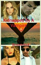 Kidnapped by a Vampire by waterduck